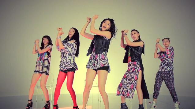 [DANCE COVER] Bài 14: Học nhảy bài I feel good – Exid