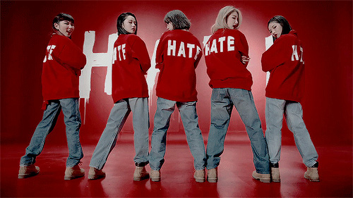 [DANCE COVER] Bài 12: Học nhảy bài Hate – 4munites