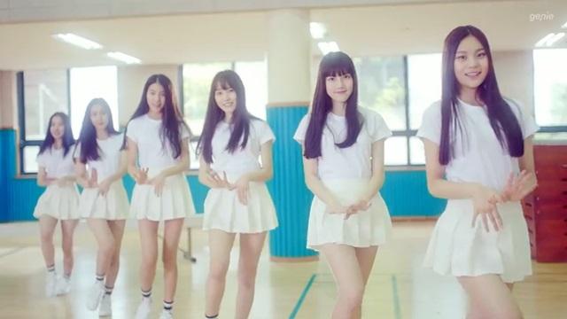 [DANCE COVER] Bài 2: Học nhảy bài Glass Bead (p2) – Gfriend