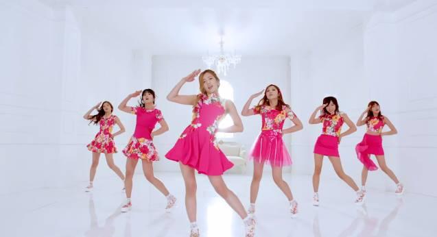 [DANCE COVER] Bài 7: Học nhảy bài Mr.Chu – Apink
