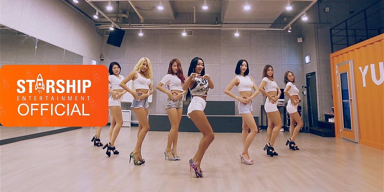 [DANCE COVER] Bài 5: Học nhảy bài Shake it