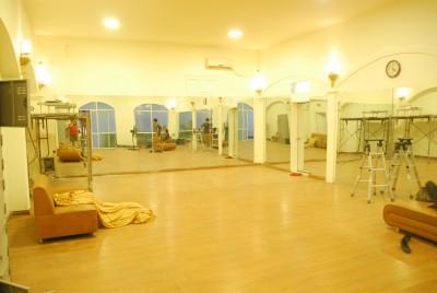 [Cơ sở 4] Có gì bên trong các lớp học nhảy hiện đại VIP đầu tiên ở 25 Thái Thịnh?