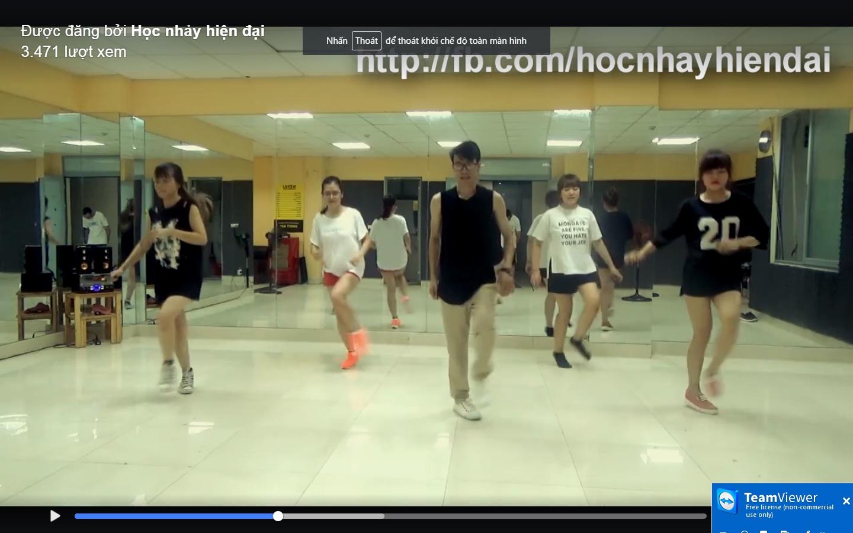"""Shuffle Dance – Điệu nhảy hot nhất khiến giới trẻ toàn thế giới """"điên đảo"""""""
