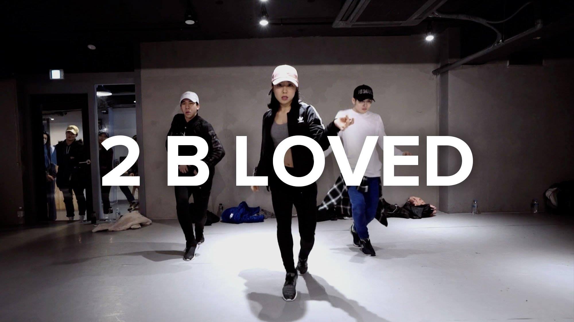 [Vietsub] Hướng dẫn nhảy bài 2 B Loved – Janet Jackson by 1MILLION