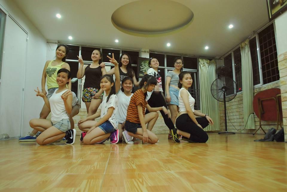 5 bí quyết cơ bản cho những bạn mới học nhảy hiện đại
