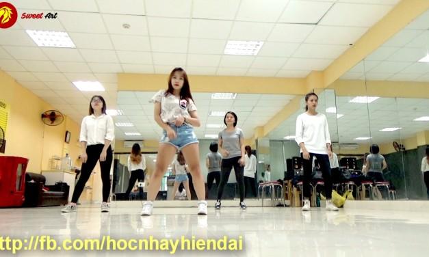 TỔNG HỢP THÀNH QUẢ LỚP SEXY DANCE Ce24 THÁNG 11