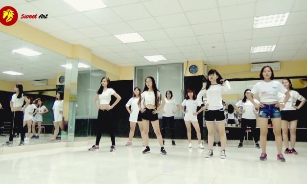 TỔNG HỢP THÀNH QUẢ LỚP SEXY DANCE CT26 THÁNG 11