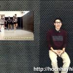 [Shuffle Dance] Bài 9: Học nhảy Shuffle Dance bài Sing me to sleep