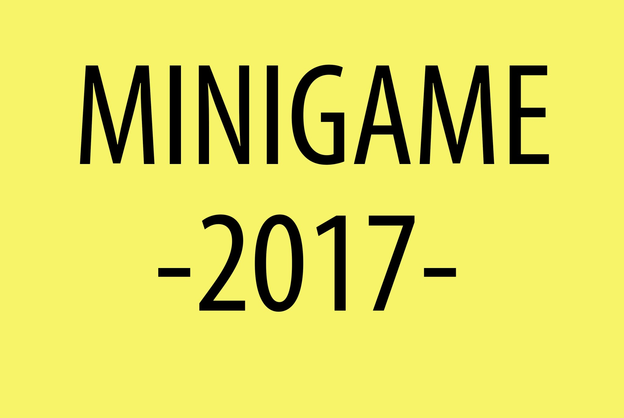 MIMIGAME