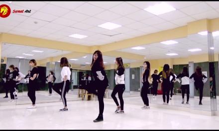 THÀNH QUẢ LỚP SEXY DANCE CE24 THÁNG 11