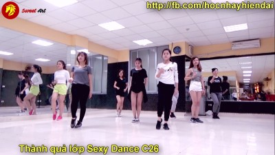 Sexy Dance C26
