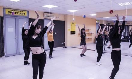 Tổng hợp thành quả lớp Sexy Dance C26 tháng 12