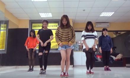 ĐỘI DREAM TEAM CỦA LỚP DANCE COVER KPOP C35