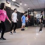 Lớp Cc35 [Shuffle Dance]: thứ 3- 5 (16h30-18h)