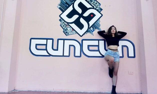 Lớp Sexy Dance cuối tuần: thứ 7 + CN (17h-18h)