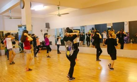Lớp Sexy Dance V26- Nguyễn Ngọc Vũ