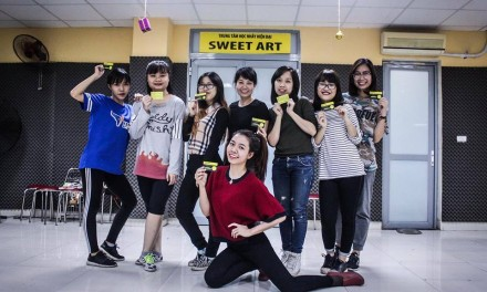 Lớp Ct26 [Sexy Dance]: thứ 2- 6 ( 20h-21h30)