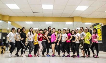 Lớp C26 [Sexy Dance]: thứ 2 – 6 (18h15-19h45)