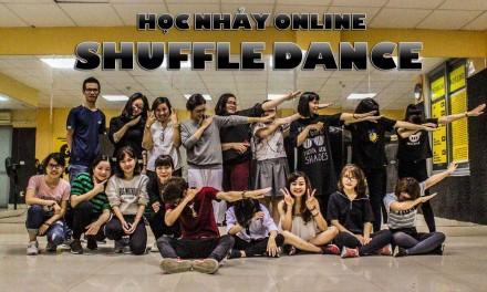 Giới thiệu về khóa học Online Shuffle Dance – Edumall