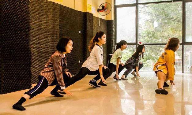 Lớp Ke35 [Sexy Dance]: thứ 3 – 5 (9h30-11h)