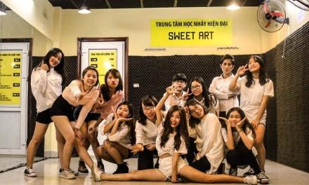 Học nhảy hiện đại Dance Cover