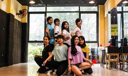Lớp Kn246 [Sexy Dance]: thứ 2-4-6 (11h45-13h)