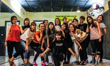 Lớp Kt35 [Sexy Dance]: thứ 3 – 5 (20h-21h30)