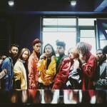 Lớp Mt47 [Kpop Dance]: thứ 4 – thứ 7 (20h30-21h45)