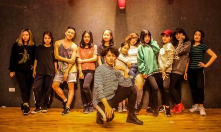 Lớp V26 [Sexy Dance]: thứ 2 – 6 (19h – 20h15)