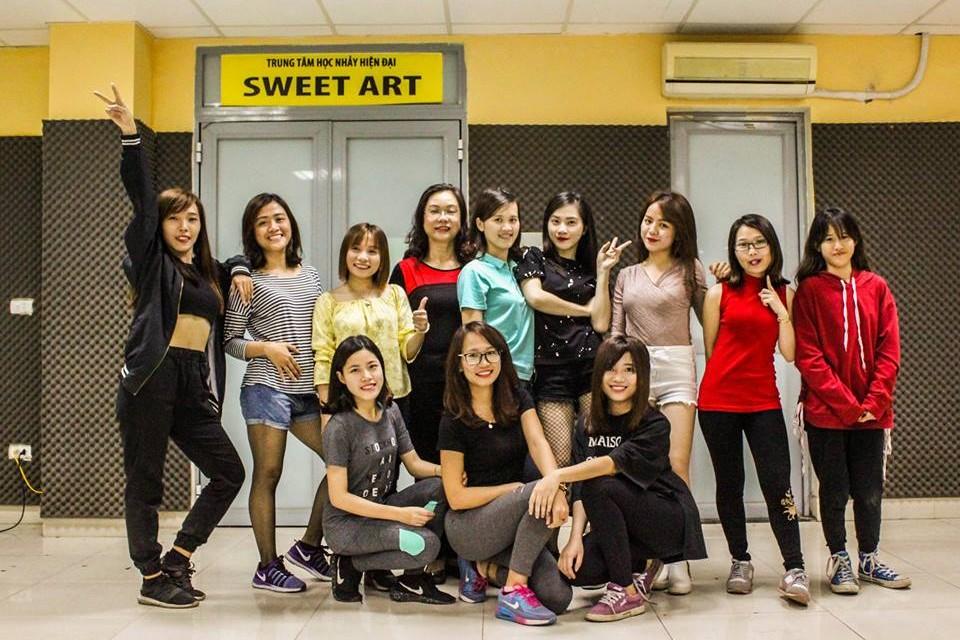 Sexy Dance CT26 – SWEET ART