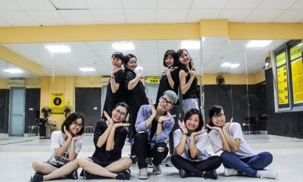 SHUFFLE DANCE C47