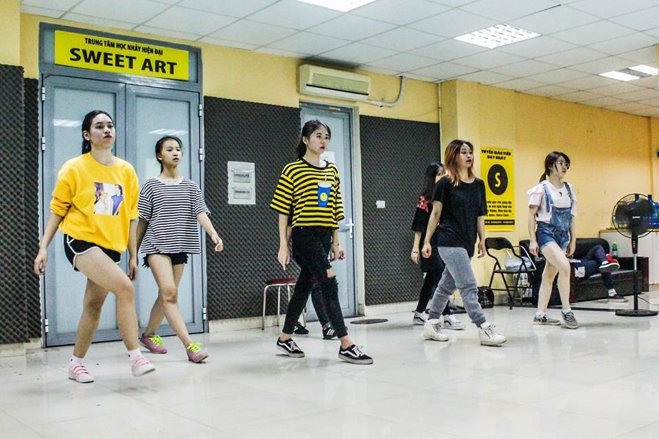 Dance Cover Kpop Ct35