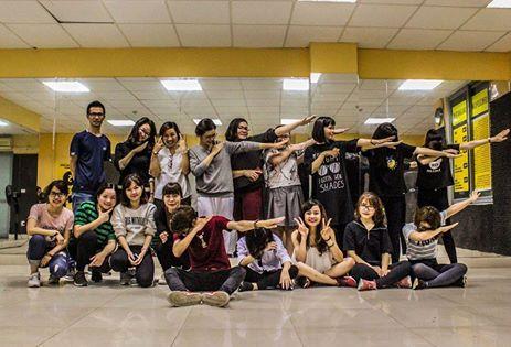 TỔNG HỢP 10 BÀI NHẠC SHUFFLE DANCE HAY NHẤT