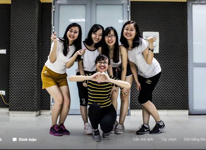 [HỌC NHẢY HIỆN ĐẠI] SEXY DANCE – C26