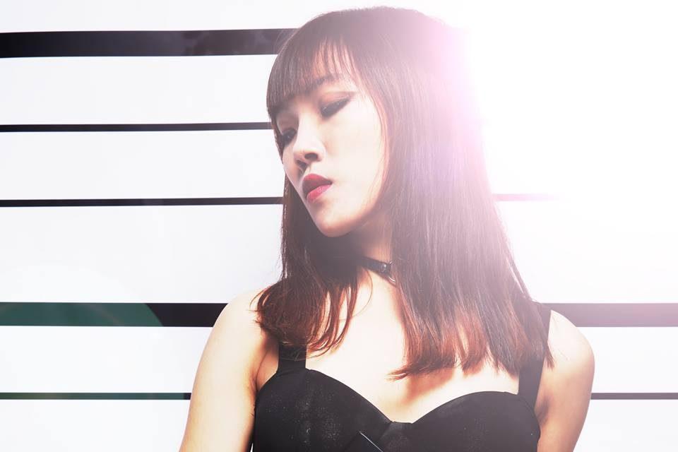 Dương Huyền – Giáo viên xinh đẹp của Sweet Art