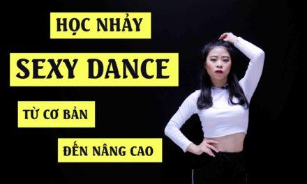 Học nhảy Sexy Dance Online