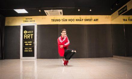 Giới thiệu giáo viên Huy Vương