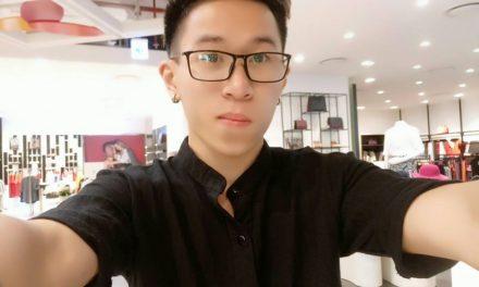 Giới thiệu giáo viên Trần Cường