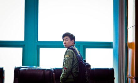 Giới thiệu giáo viên Phú Hoàng