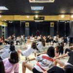 Học nhảy ở Nguỵ Như Kon Tum | Sweet Art