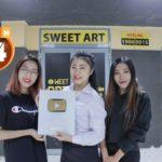 Kenh14 | Sweet Art chinh phục nút bạc Youtube – Hành trình của một trung tâm học nhảy vô danh