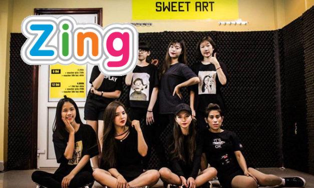 Zing.vn | Sweet Art – điểm học nhảy hiện đại hút nữ nhân viên văn phòng