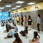 Học nhảy ở Nam Đồng | Trung tâm học nhảy Sweet Art