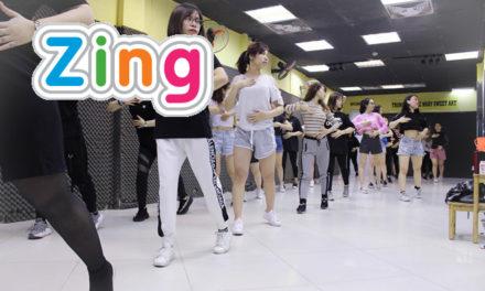 Zing | Học sexy dance – lựa chọn mới của dân văn phòng mê dáng đẹp