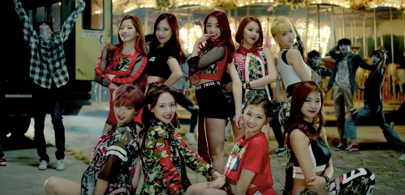 [DANCE COVER] Bài 3: Học nhảy bài Like ooh ahh