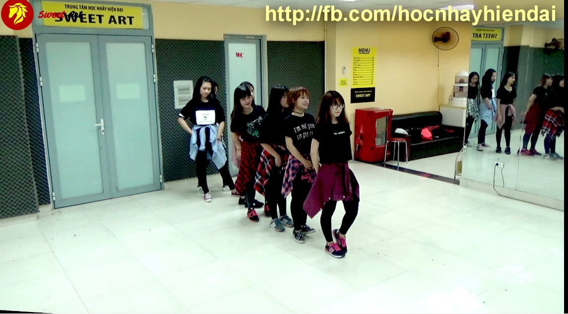 Dance Cover CT35