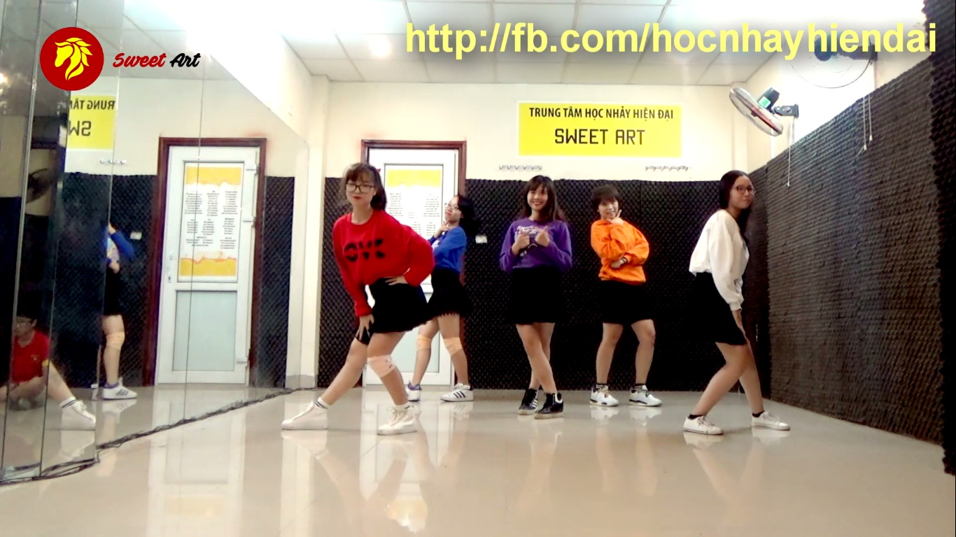 Dance Cover KT26