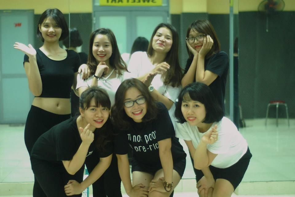 hiphop choreography C35