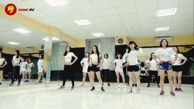 Sexy Dance CT26