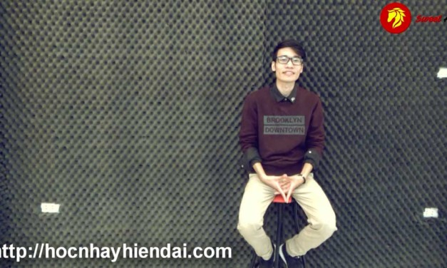 [Shuffle Dance] Bài 10: Học nhảy Shuffle Dance bài Seve Tez Cadey